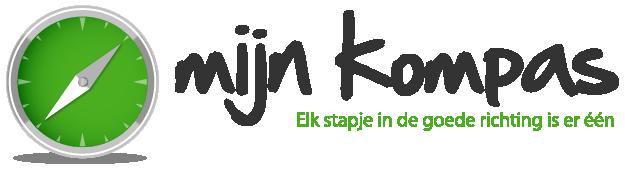 Logo Mijn Kompas